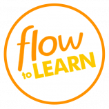 Flow to Learn logo