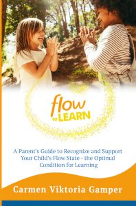 Flow To Learn book cover